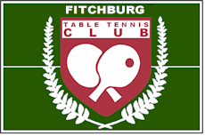 Fitchburg-Leominster Table Tennis Club - (Ping Pong)